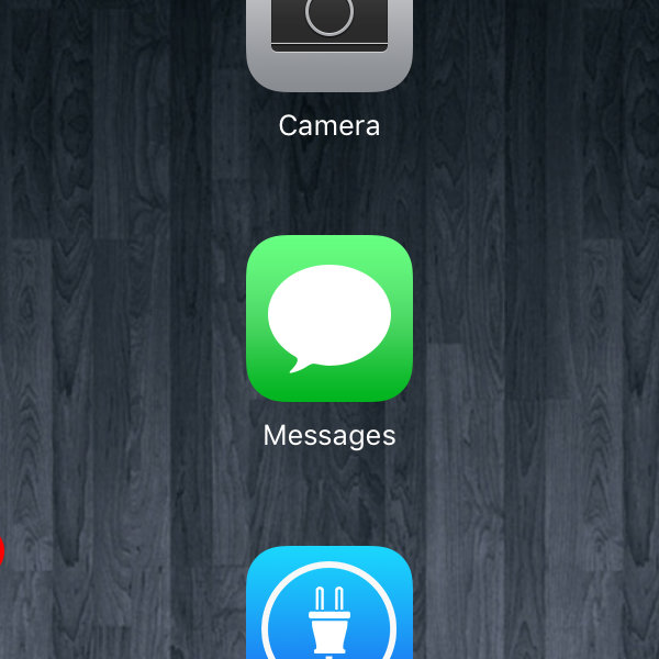 iMessage - Blog Header and Featured